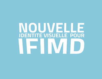 Motion design supports de communication – IFIMD